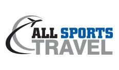All Sports Travel - Sponsor Slider