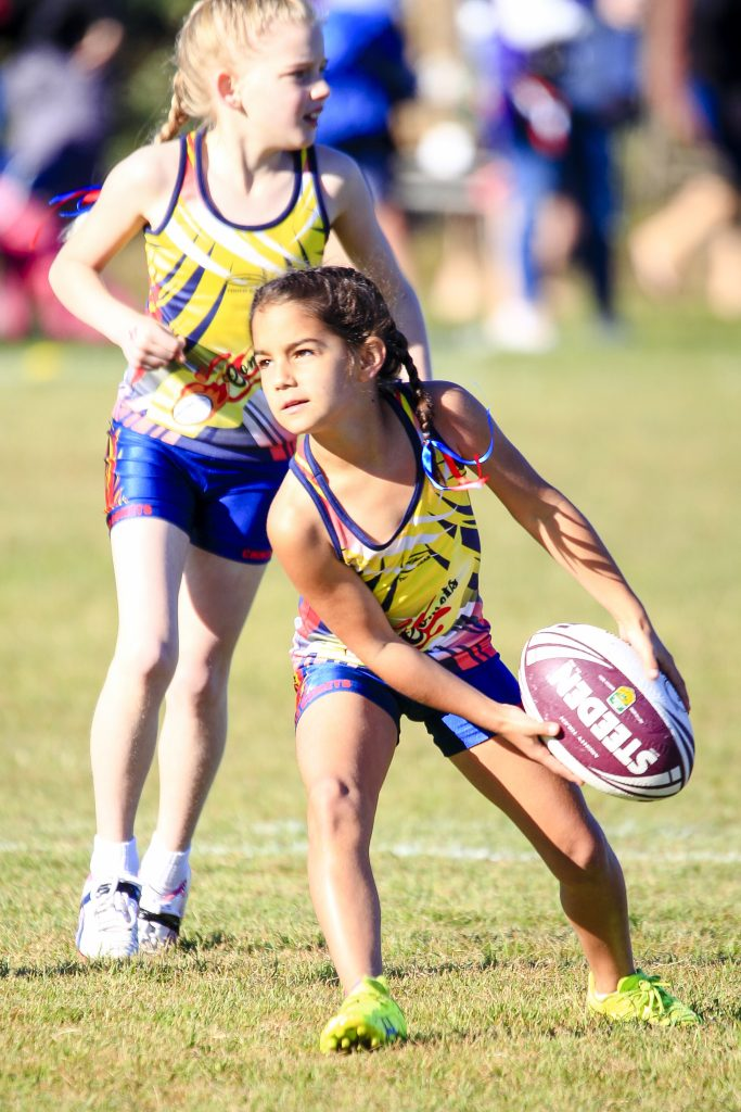 Junior State Cup image